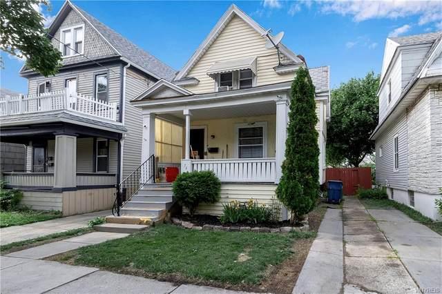 74 Bogardus Street, Buffalo, NY 14206 (MLS #B1356372) :: TLC Real Estate LLC