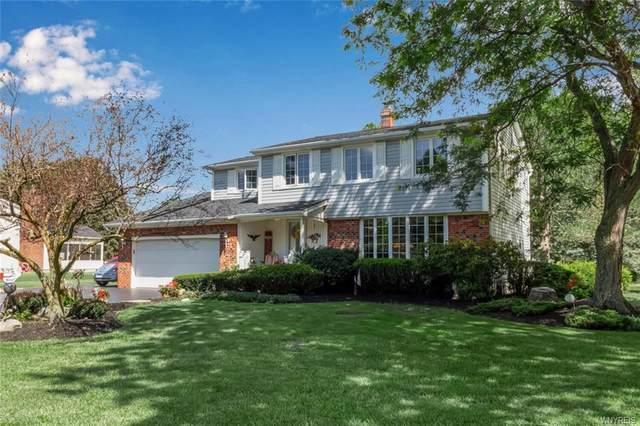 63 Butternut Circle, Orchard Park, NY 14127 (MLS #B1356558) :: TLC Real Estate LLC