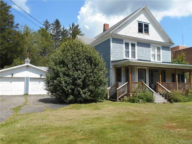 401 Court Street, Little Valley, NY 14755 (MLS #B1356758) :: TLC Real Estate LLC