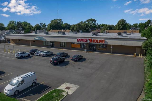 1000 Hertel Avenue, Buffalo, NY 14216 (MLS #B1356994) :: 716 Realty Group