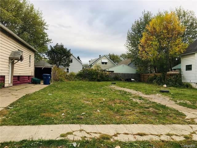 195 Hagen Street, Buffalo, NY 14215 (MLS #B1357408) :: BridgeView Real Estate