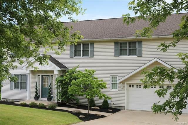 1069 Four Mile Road, Allegany, NY 14706 (MLS #B1357652) :: BridgeView Real Estate