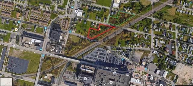 623 S S Division Street, Buffalo, NY 14210 (MLS #B1358128) :: TLC Real Estate LLC