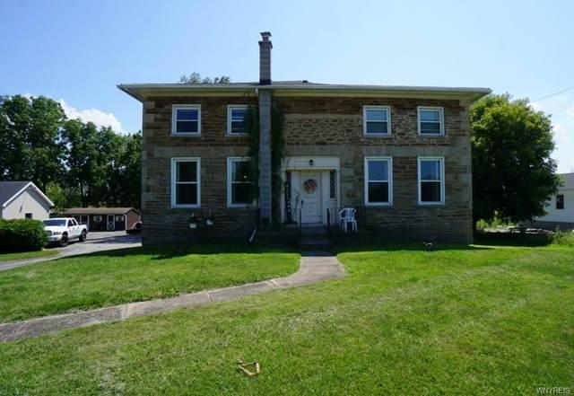 4080 Ridge Road, Cambria, NY 14094 (MLS #B1358366) :: BridgeView Real Estate