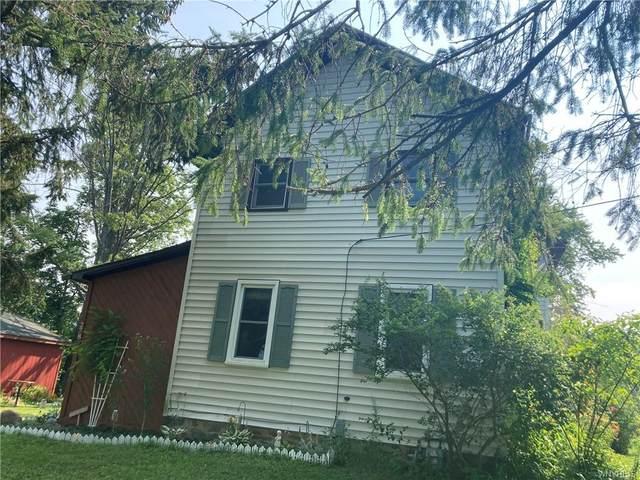 278 Capitol Heights, Holland, NY 14080 (MLS #B1358387) :: Serota Real Estate LLC