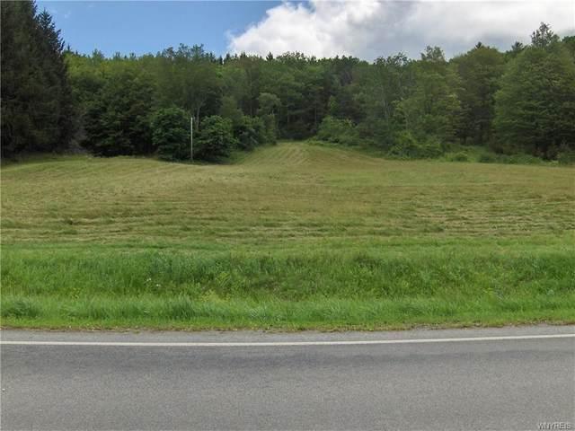 6835 Gulick Road, South Bristol, NY 14502 (MLS #B1358446) :: BridgeView Real Estate