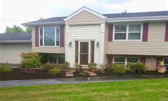 9303 Phillips Road, Holland, NY 14080 (MLS #B1358520) :: BridgeView Real Estate