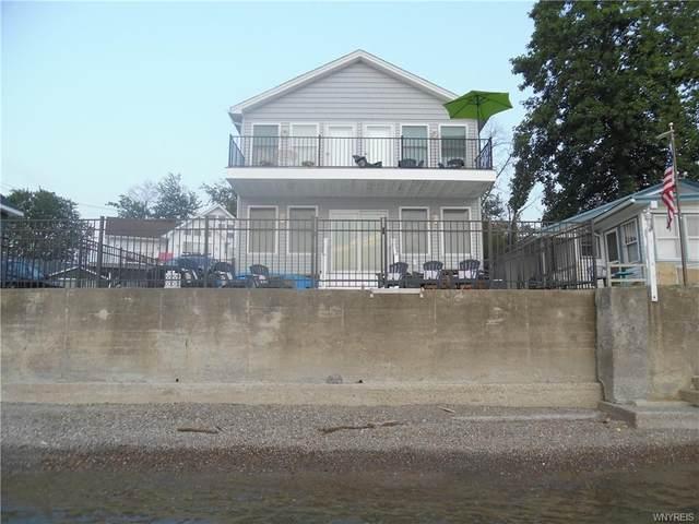 1140 Stewart Avenue, Hanover, NY 14136 (MLS #B1358628) :: Serota Real Estate LLC