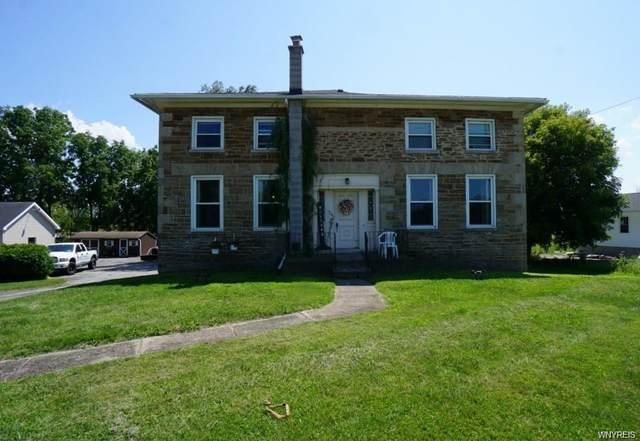 4080 Ridge Road, Cambria, NY 14094 (MLS #B1358642) :: BridgeView Real Estate