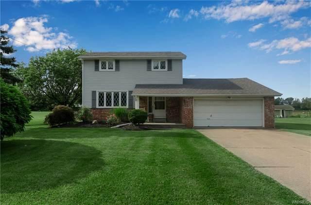 6615 Grauer Road, Niagara, NY 14305 (MLS #B1358913) :: TLC Real Estate LLC