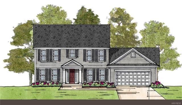 3054 Hillbrook Drive, Eden, NY 14057 (MLS #B1359653) :: BridgeView Real Estate