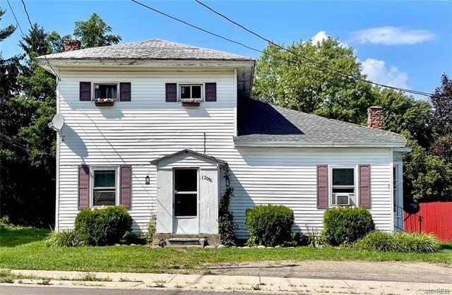 12050 Main Street, Perrysburg, NY 14129 (MLS #B1359704) :: 716 Realty Group