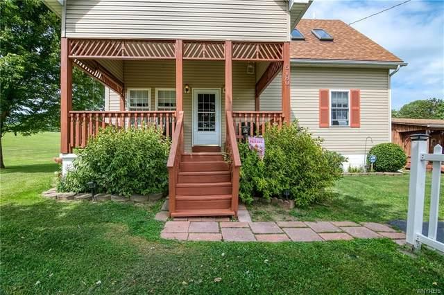 5180 Burt Road, Ischua, NY 14727 (MLS #B1359892) :: Serota Real Estate LLC