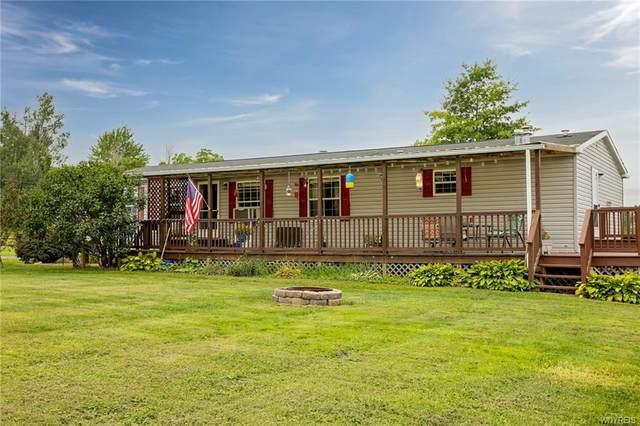 14777 Roosevelt Highway, Carlton, NY 14477 (MLS #B1360093) :: BridgeView Real Estate