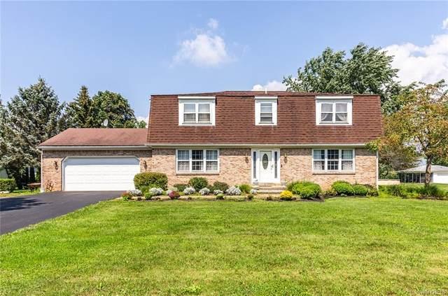 11192 Sunrise Lane, Marilla, NY 14052 (MLS #B1360096) :: TLC Real Estate LLC