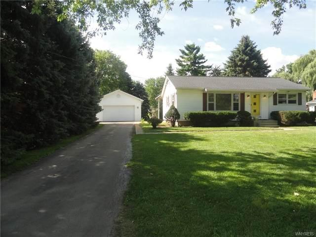 2988 Saunders Settlement Road S, Cambria, NY 14132 (MLS #B1360836) :: Serota Real Estate LLC