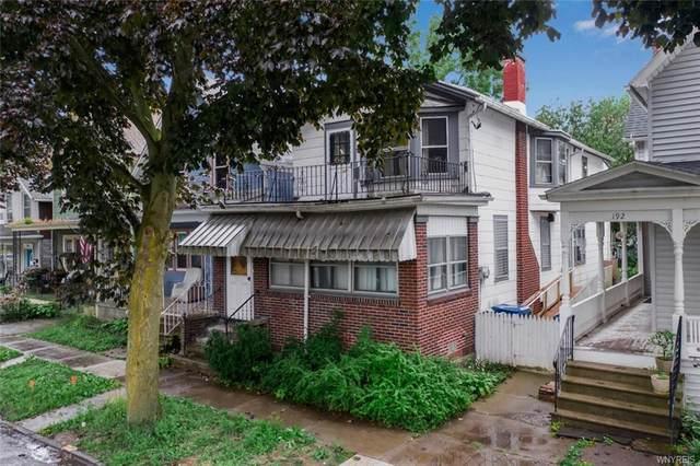 190 Whitney Place, Buffalo, NY 14201 (MLS #B1361087) :: TLC Real Estate LLC