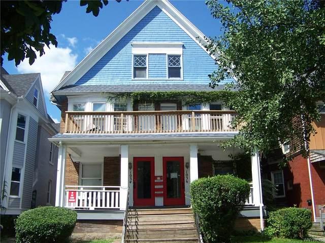 1034 Elmwood Avenue, Buffalo, NY 14222 (MLS #B1361106) :: BridgeView Real Estate