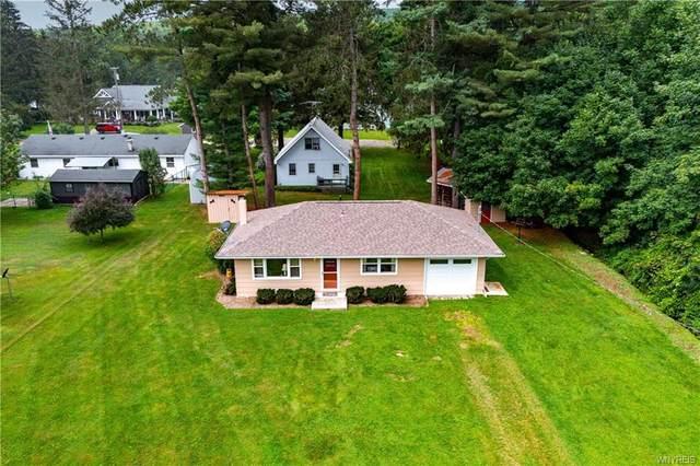 8064 County Road 49 B, Rushford, NY 14717 (MLS #B1361379) :: Serota Real Estate LLC