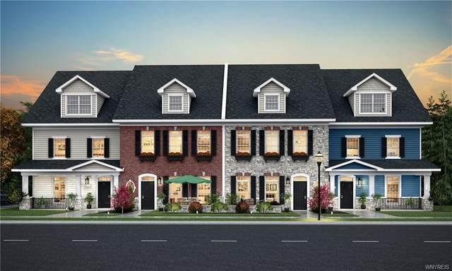 106 D California, Amherst, NY 14221 (MLS #B1361660) :: Serota Real Estate LLC