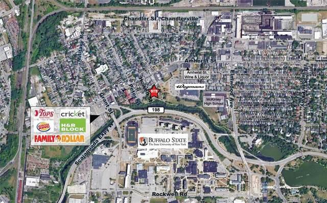 1 Howell Street, Buffalo, NY 14207 (MLS #B1361875) :: BridgeView Real Estate