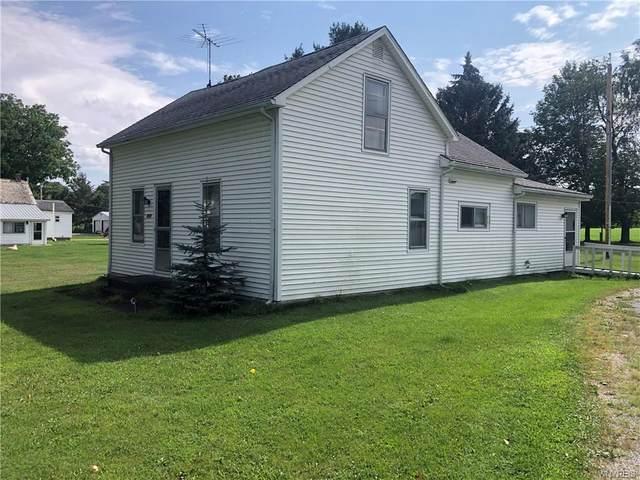 9976 Oakland Street, Nunda, NY 14836 (MLS #B1361897) :: BridgeView Real Estate