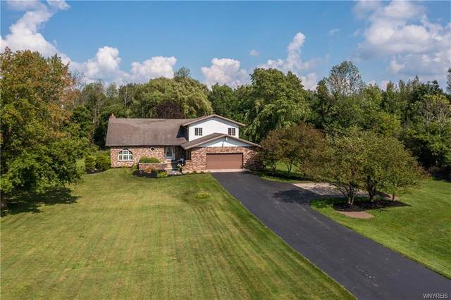 9429 Fargo Road, Stafford, NY 14054 (MLS #B1362358) :: Serota Real Estate LLC