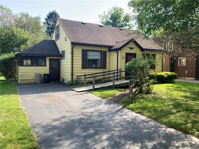 83 Knox Road, Aurora, NY 14052 (MLS #B1362696) :: TLC Real Estate LLC