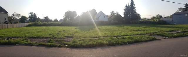 47 Townsend Street, Buffalo, NY 14206 (MLS #B1362993) :: Robert PiazzaPalotto Sold Team