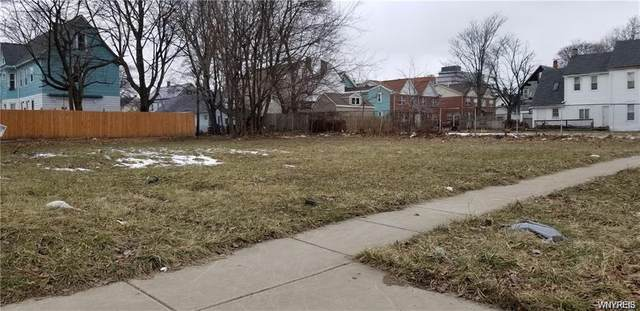 24 Locust Street, Buffalo, NY 14204 (MLS #B1363235) :: BridgeView Real Estate