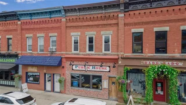24 Monroe Street, Ellicottville, NY 14731 (MLS #B1363411) :: 716 Realty Group