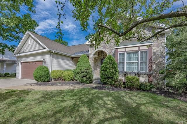 4795 Oakridge Lane, Lewiston, NY 14092 (MLS #B1363456) :: TLC Real Estate LLC