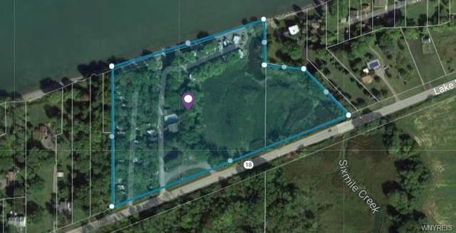 1809 Lake Road, Porter, NY 14174 (MLS #B1363545) :: BridgeView Real Estate