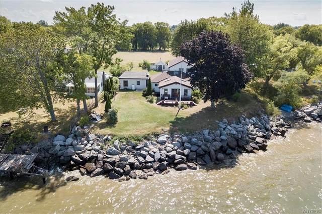 1947 Lake Road, Porter, NY 14174 (MLS #B1363756) :: BridgeView Real Estate