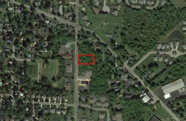 640 Davison Road, Lockport-City, NY 14094 (MLS #B1363887) :: Avant Realty