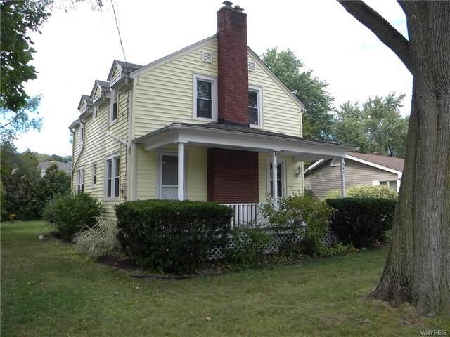 345 N 4th Street, Lewiston, NY 14092 (MLS #B1364030) :: TLC Real Estate LLC
