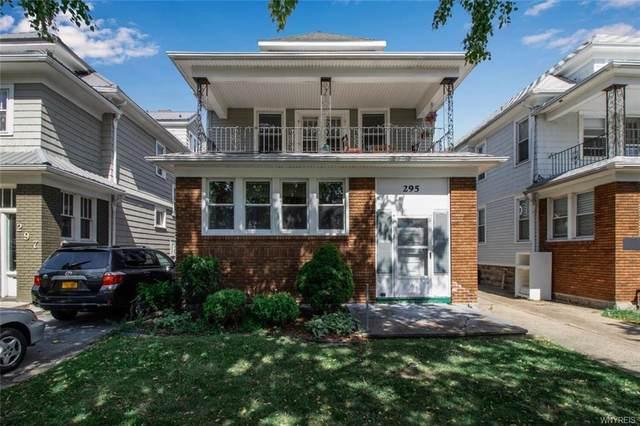 295 North Drive, Buffalo, NY 14216 (MLS #B1364180) :: BridgeView Real Estate