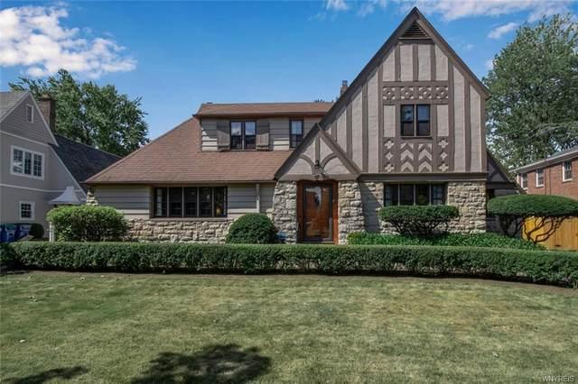 57 Brantwood Road, Amherst, NY 14226 (MLS #B1364205) :: TLC Real Estate LLC