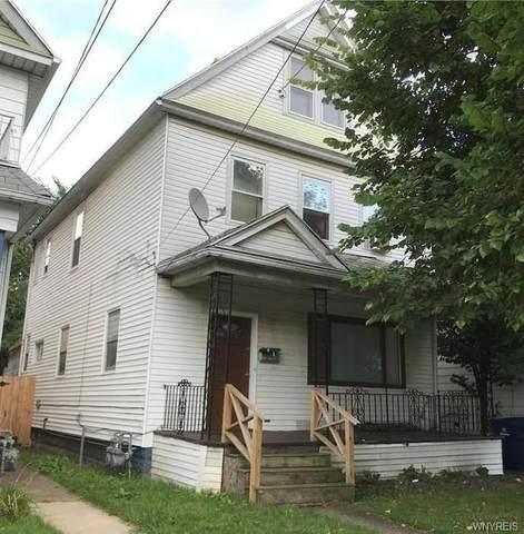 55 Reservation Street, Buffalo, NY 14207 (MLS #B1364207) :: BridgeView Real Estate