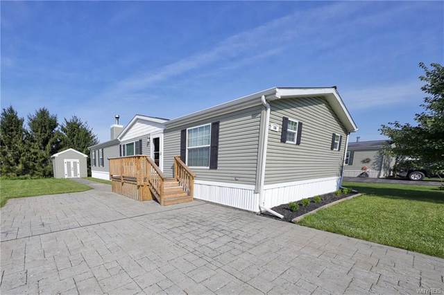 146 Green Valley Estates North, Great Valley, NY 14741 (MLS #B1364246) :: BridgeView Real Estate
