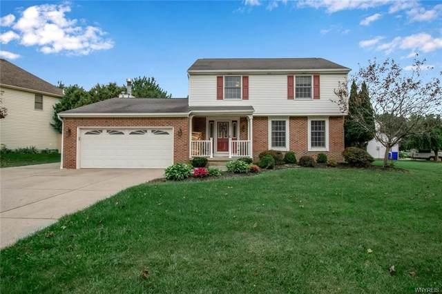 59 Fawn, West Seneca, NY 14224 (MLS #B1364380) :: BridgeView Real Estate