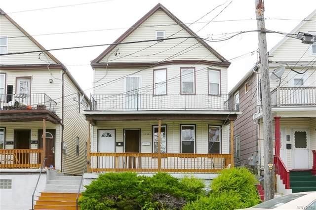 278 Carolina Street, Buffalo, NY 14201 (MLS #B1364467) :: TLC Real Estate LLC
