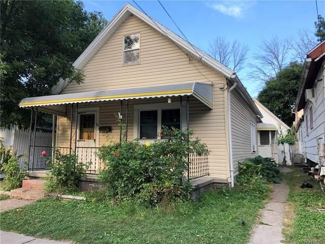 83 Clay Street, Buffalo, NY 14207 (MLS #B1364476) :: BridgeView Real Estate