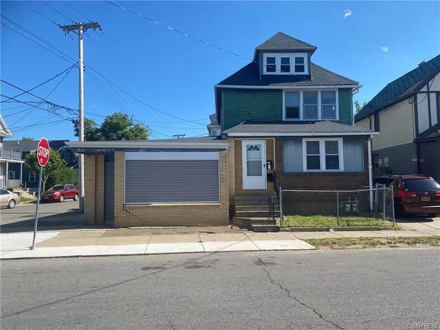 141 Esser Avenue, Buffalo, NY 14207 (MLS #B1364561) :: 716 Realty Group