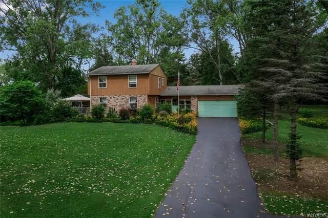 1591 Billington Road, Elma, NY 14052 (MLS #B1364753) :: TLC Real Estate LLC