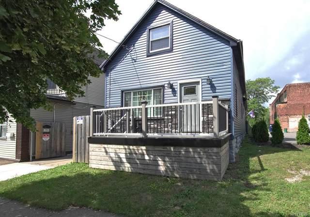 26 Grote Street, Buffalo, NY 14207 (MLS #B1364873) :: BridgeView Real Estate