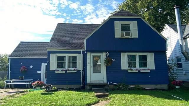 1508 Love Road, Grand Island, NY 14072 (MLS #B1364986) :: BridgeView Real Estate