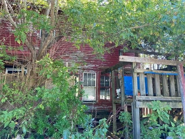 7393 Rt 417 E, Bolivar, NY 14715 (MLS #B1365021) :: TLC Real Estate LLC