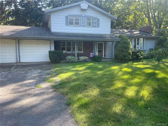 418 Dutton Drive, Lewiston, NY 14092 (MLS #B1365028) :: TLC Real Estate LLC
