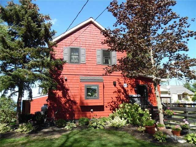 2505 Lake Road, Porter, NY 14131 (MLS #B1365105) :: BridgeView Real Estate